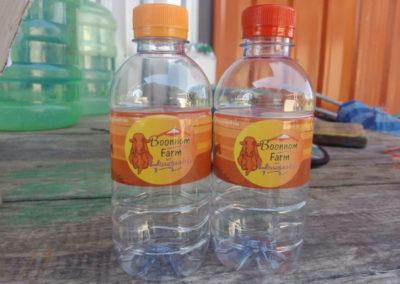 รับผลิตน้ำดื่ม ราคาถูก