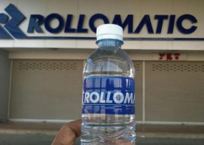 รับผลิตน้ำดื่ม ราคา